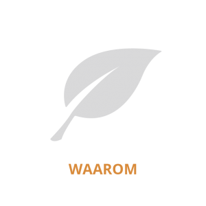 REcover Waarom
